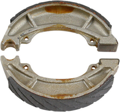 Grooved Brake Shoes EBC  508G
