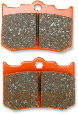 Semi-Sintered V Brake Pads EBC FA216/3V for Indian Chief 2002-2003 Scout Spirit