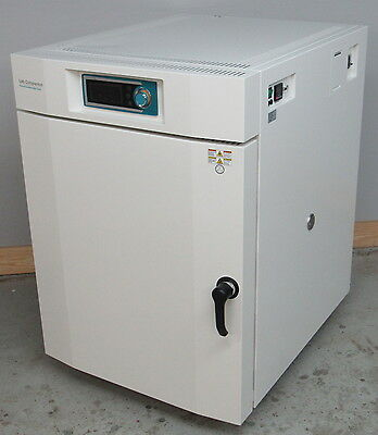 NEW Lab Companion Oven 11.1 cu ft 572°F OF3-30H Forced Air Convection Jeio Tech