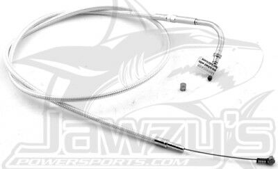 Chromite II Braided Idle Cable for S&S E/G Carburetors  Magnum  3473S