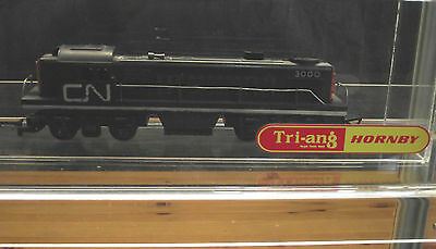 Tri Ang OO Scale CN #3000 Diesel Engine R.155 Dummy rare