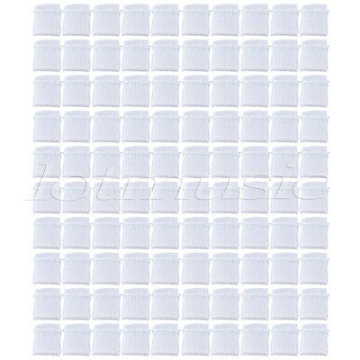 Inflatable Air Packaging Protective Bubble Bag Cushioning for 7 Inch Pad 100 Pcs