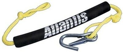 Tow Rope Single Hook-Up Atlantis  A1925RD