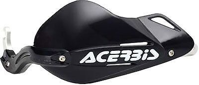 Supermoto Handguards Acerbis Black 2141970001