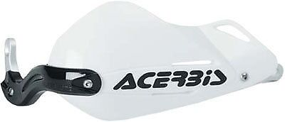 Supermoto Handguards Acerbis White 2141970002
