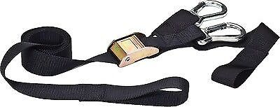 Cam-Lock Ultra Tie Down High Roller Tie Downs Black HR701-10