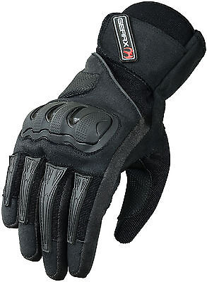 Flex Summer Motorcycle Gloves Motorbike Knuckle Protective Armour
