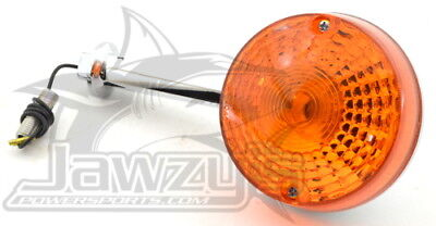 K&S DOT Approved Rear Left/Right Turn Signal 25-3046