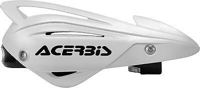 Tri-fit Handguards Acerbis White 2314110002