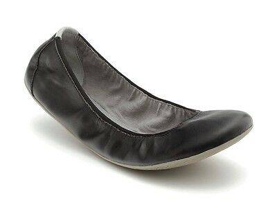VIVOBAREFOOT Jing Jing Ladies Black