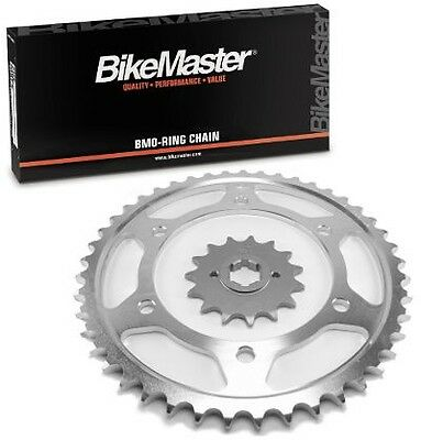 JT O-Ring Chain/Sprocket Kit 17-41 for BMW F800 GS 2009-2012