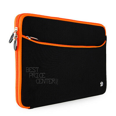 Neoprene Laptop Soft Sleeve Bag Case Pouch For Macbook Pro Air Retina 17 inch