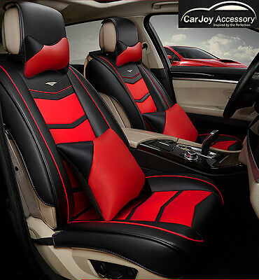 Padded Car Seat Covers For  Toyota Corolla