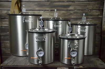 Anvil Brewing Equipment Ferment In A Kettle Kit - Use Your Kettle as a Fermentor