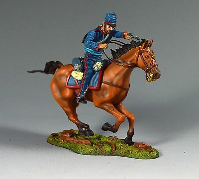 60mm collectors showcase Cossack Calvary Officer