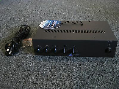 Australian Monitor IC30 Mixer Amplifier ...  Price reduced!