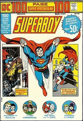 DC 100 Page Super Spectacular #15 - FN+