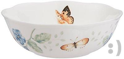 NEW Lenox Butterfly Meadow All Purpose Bowl