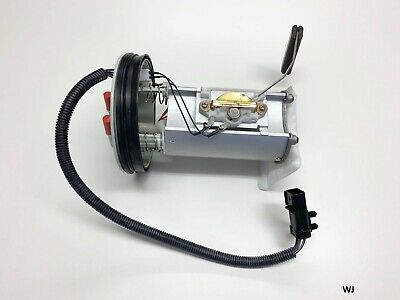 New Fuel Pump W/Sending Unit 5018056AC Jeep Grand Cherokee 4.0L & 4.7L 1999-2004