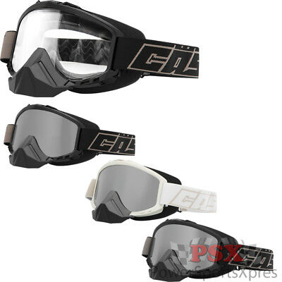 Castle X Force Snowmobile Goggles