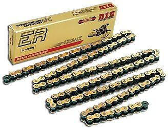 Clip Connecting Link for 520 NZ Super Non O-Ring Chain D.I.D Natural FJ520NZ