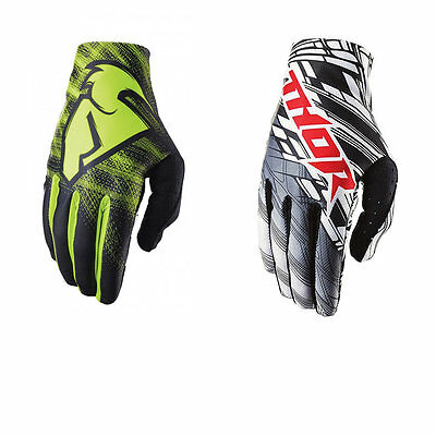 Thor Void MX Motocross Gloves - Clearance!!! RRP$27.95