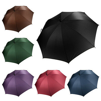 Men Lady Sun Umbrella Rain Windproof Compact Heavy Duty Compact Travel Folding
