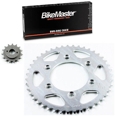 JT 525 O-Ring Chain 15-43 T Sprocket Kit 70-8599 For Ducati ST2 ST4 ST4S ABS