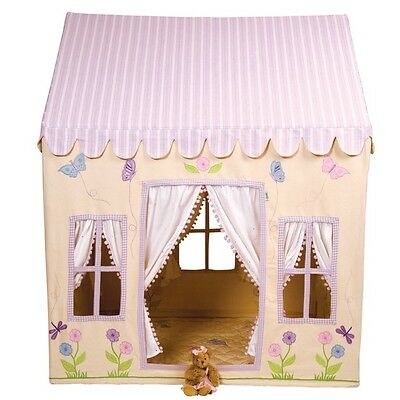Butterfly Cottage Playhouse (Win Green – Spielzelt Groß)