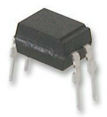 Tlp621  Photocoupler -Integrated Circuit Dip-4