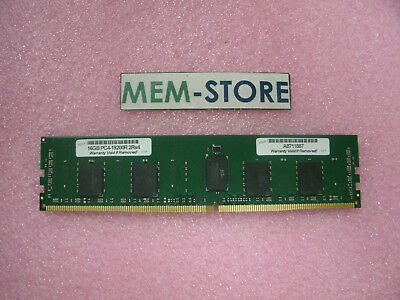 A8711887 16GB DDR4 PC4-19200 RDIMM Dell PowerEdge FC830 M630 M830 T430 T630