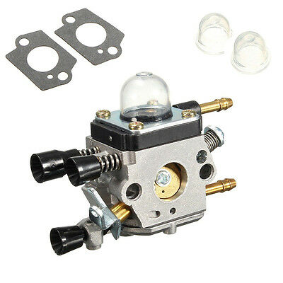 New 42291200606 CARB Carburetor C1Q-S68G For Stihl BG45 BG65 BG85 SH55 Blower