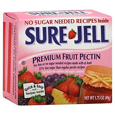 Sure Jell Premium Fruit Pectin - 1.75 oz