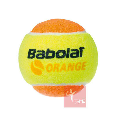Babolat Stage 2 Orange Junior Tennis Balls