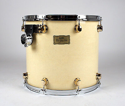"Mapex Orion 16""x14"" Tom Tom Antique Ivory 70% Reduziert!!!"