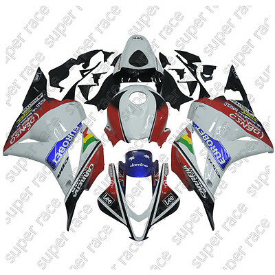 Cool Sticker Good ABS Fairing Bodywork Injection For Honda CBR600RR  2009~2012