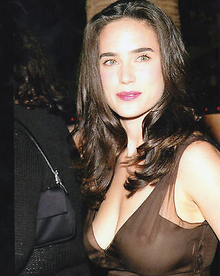 Jennifer Connelly UNSIGNED 8x10 PHOTO actress ONCE UPON A TIME IN AMERICA