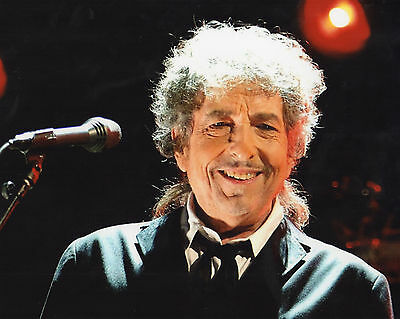 Bob Dylan 8X10 UNSIGNED PHOTO American singer-songwriter, artist, and writer ph2
