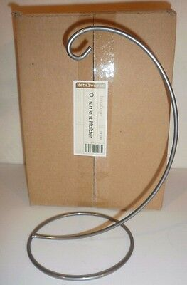 Longaberger wrought iron Ornament Holder ~ NIB~