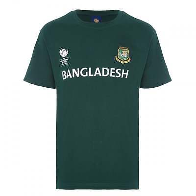 Bangladesh Cricket T-Shirt - ICC Champions Trophy 2017