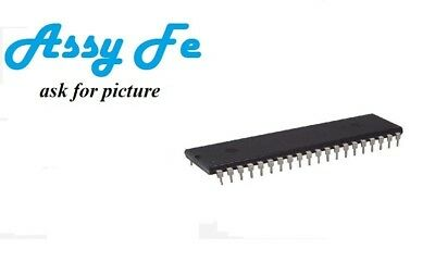 Msm82C55A-5Rs Ic-Dip40 Peripheral Interface Cmos Msm82C55 A-5Rs Msm 82C55 A-5Rs