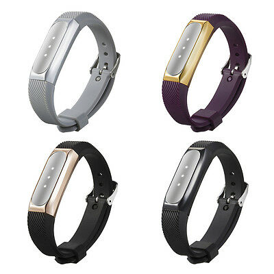 Silicone Replacement Wrist Watch Bands Straps for Xiaomi Mi Band 1S Bracelet New