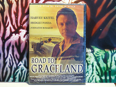 DVD neuf sous blister - Film : ROAD TO GRACELAND - Film d'aventure et d'action -