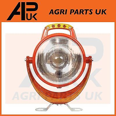 Massey Ferguson 135 165 175 240 275 290 565 590 Plough Lamp Work Light Tractor