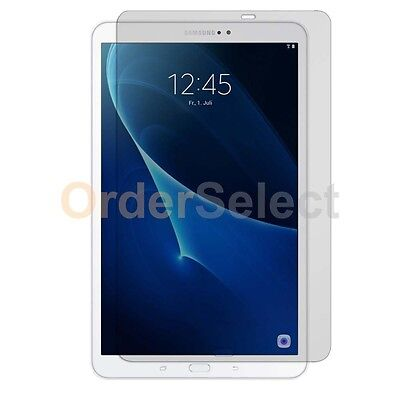 LCD Ultra Clear HD Screen Protector for Android Samsung Galaxy Tab A 10.1 (2016)