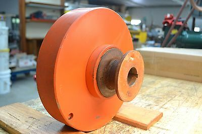 DoAll Bandsaw Motor drive pulley/ Do All 2614-1