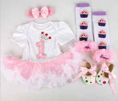 """Handmade Reborn Doll Clothes Dress For 22"""" Doll"""