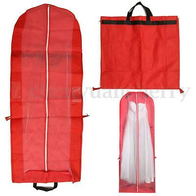Extra Large Garment Bridal Wedding Party Gown Dress Storage Protective Cover Bag