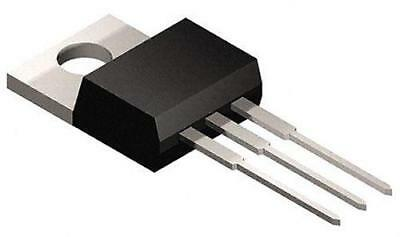 5 x Infineon IPP80P04P4L-08 P-channel MOSFET Transistor, 80A, 40V, 3-Pin TO-220