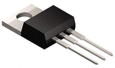 5 x Infineon IPP120P04P4L-03 P-channel MOSFET Transistor, 120A 40V 3-Pin TO-220